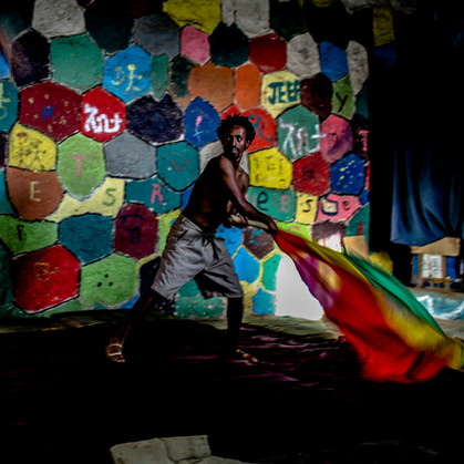 The Fekat Circus