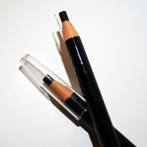 Black Wax Pen