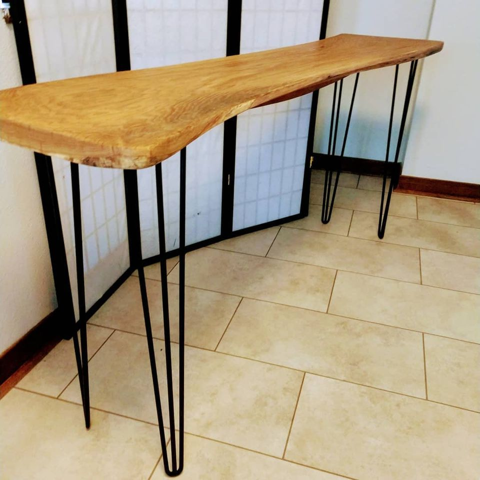 Sofa Table1
