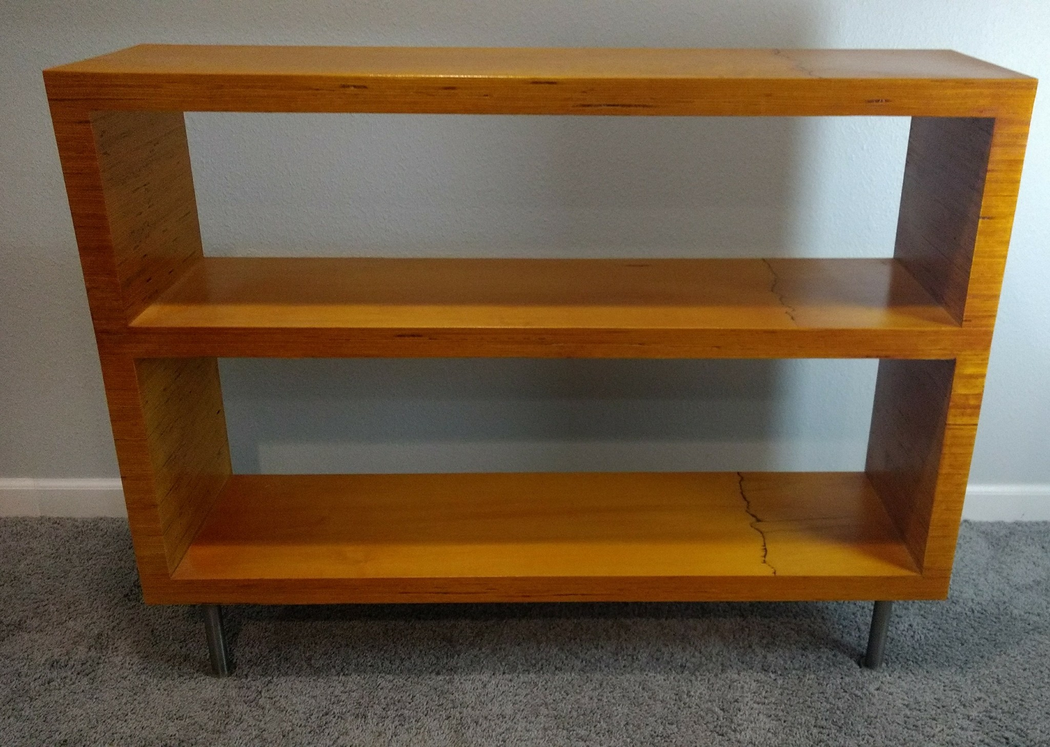 Shelving/Console1