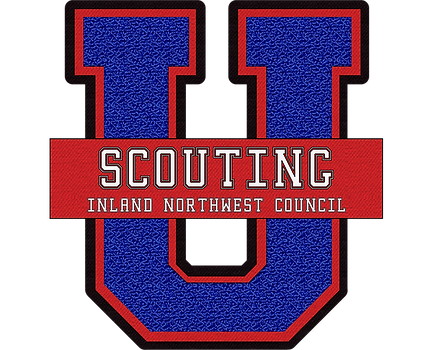 University of Scouting Logo Transparent.