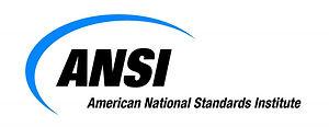 ANSI-American National Standards Institu