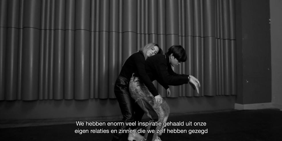 Antwerp Bijou: prijsuitreiking met Justine Theizen en Isabelle Audoan
