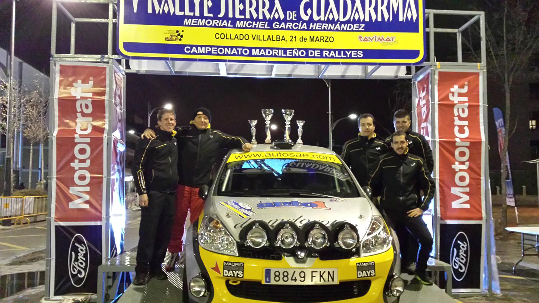 Equipo Autosae MotorSport