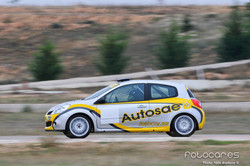 Primer Test Clio R3