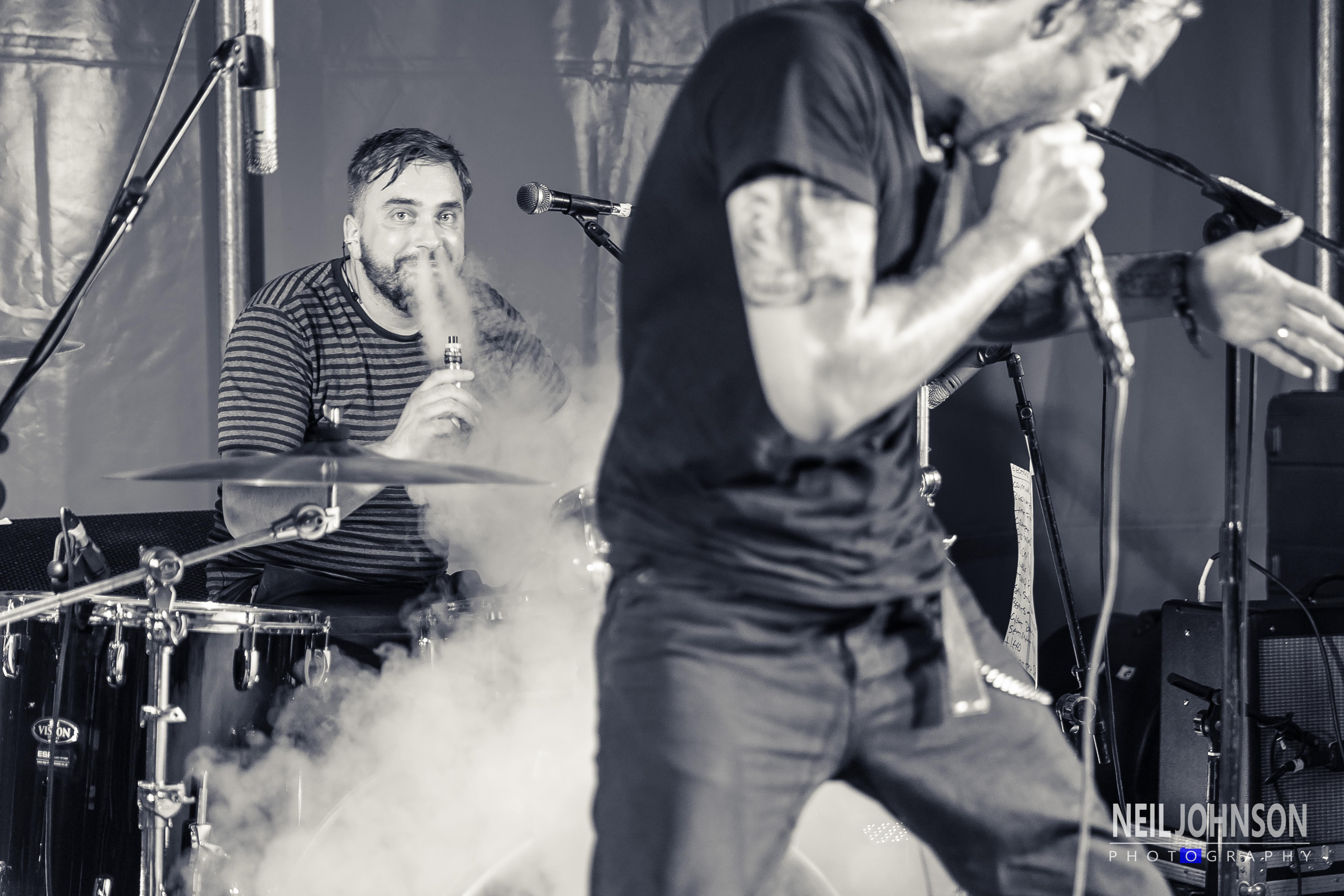 Ass Smoke