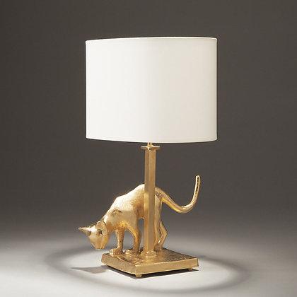 Lili lamp Gold