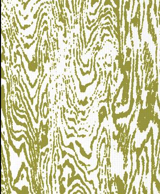Tillett Textiles Woodgrain Forest Moss