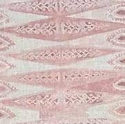 Zig Zag Maxi Dusty Pink