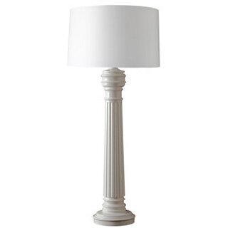 HITCHING POST LAMP
