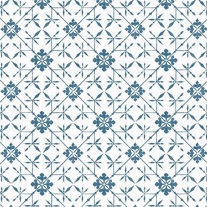 Antique Tile Adriatic
