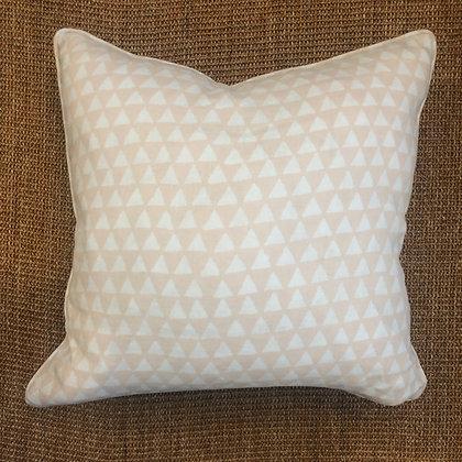 Lavi Dusty Pink Cushion