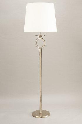 Nickle Floor Lamp Diego