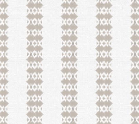 Behl Designs Ikat Frappe