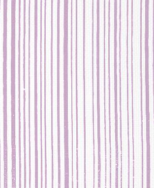 Tillett Textiles Mini Stripe Violet