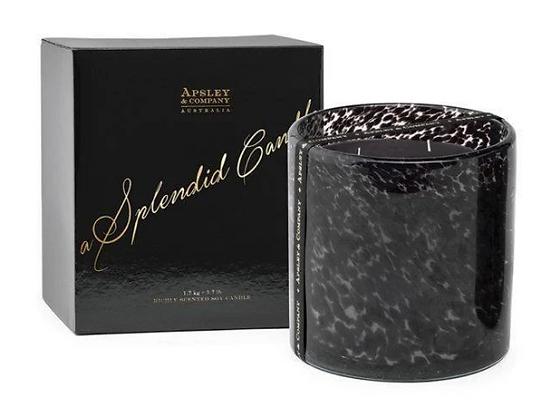 Halfeti 1.7kg Luxury Candle