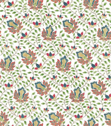 Ferran Textiles La Belle Indigo