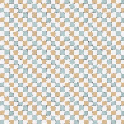 Checkers Tan