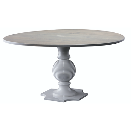 ROUND CAPSTAN TABLE