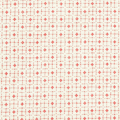 Cloth & Clover Pixley Rhubarb