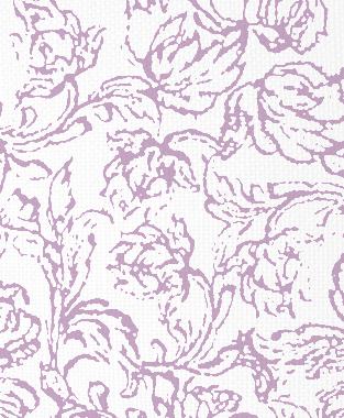 Tillett Textiles Lurpus Violet