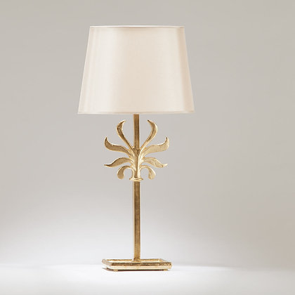 Paloma lamp Gold