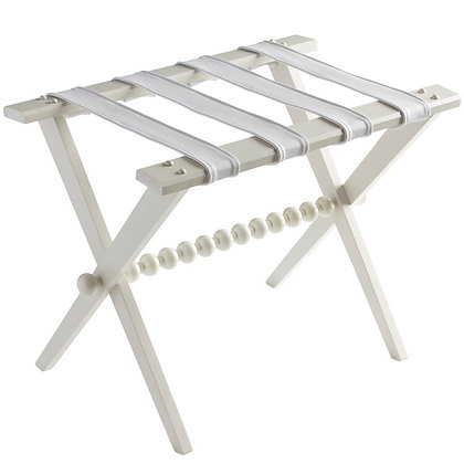 OPEN AND SHUT CASE LUGGAGE RACK
