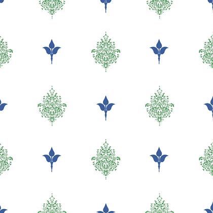Behl Designs Kousa Cactus Emb
