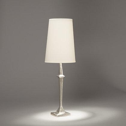 Adam lamp Nickle