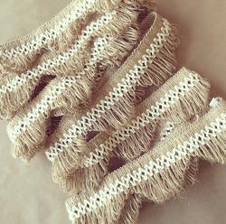 3 inch scallop lace