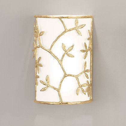 Ombelle wall lamp Gold