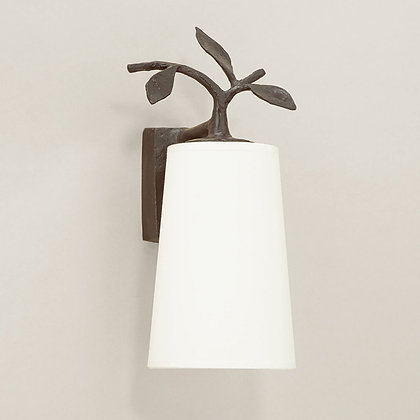 Dolce Wall Lamp Bronze