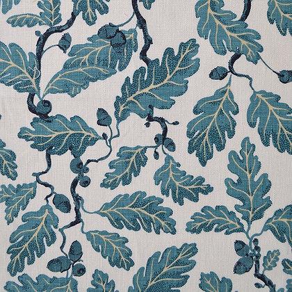 Fanny Shorter Mill Oak Common Blue
