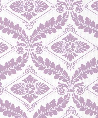 Tillett Textiles Sheffield Violet