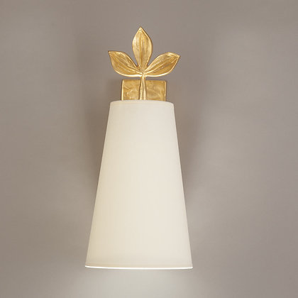 Charmille wall lamp Gold