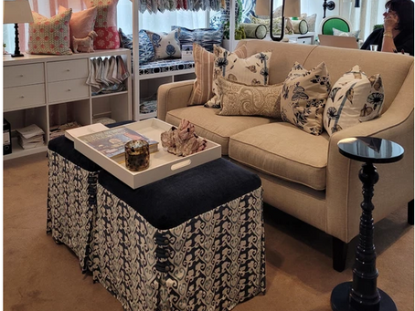 Colby Furniture Partnership