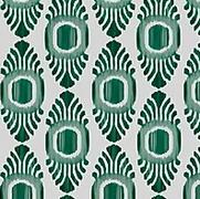 Ikat Mini Emerald Oyster