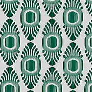 Ikat Mini Emerald Oyster