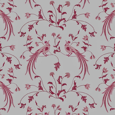 Bird Song Pink Oyster