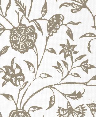 Tillett Textiles Balinese Putty