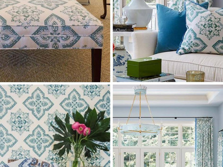 Inspiration from Casa by PC