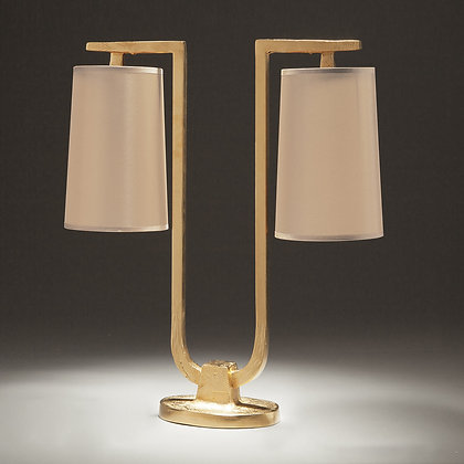 Gustave lamp Gold