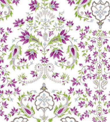 Ferran Textiles Venezia Fuchsia