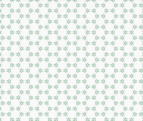 Behl Designs Link Jade Green