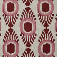 Ikat Mini Berry Natural