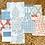 Thumbnail: Ferran Textiles Palampore Driftwood