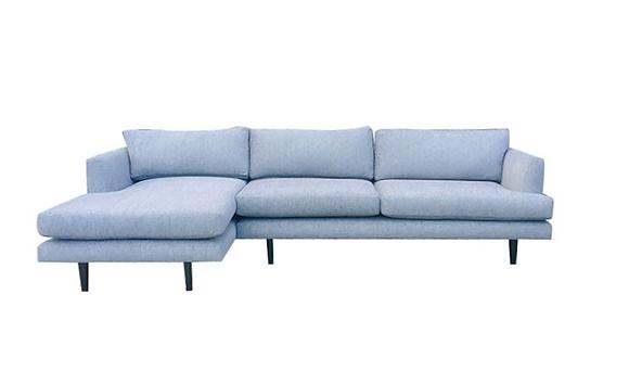 Midtown Modular Sofa