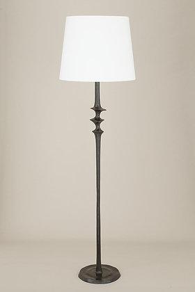 Bronze Floor Lamp Mancha
