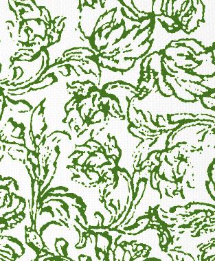 Tillett Textiles Lurpus Forest Green