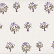Dried Artichoke Violet Peridot